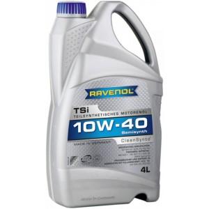 RAVENOL TSI 10W-40 4L
