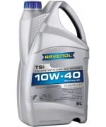 RAVENOL TSI 10W-40 5L 1