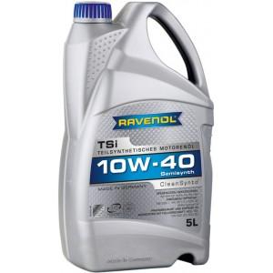 RAVENOL TSI 10W-40 5L
