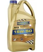 RAVENOL RRS 5W-50 4L
