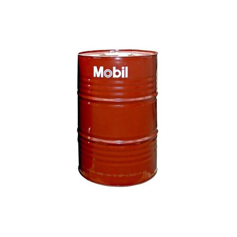 MOBIL DELVAC XHP LE 10W-40 208L