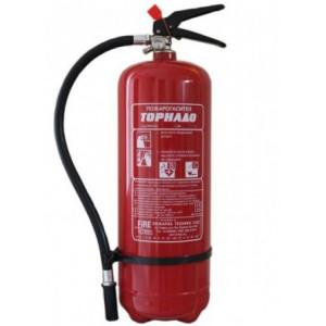 Пожарогасител TORNADO 21А 113B C 6KG