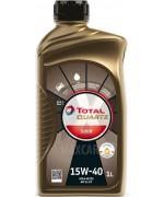 TOTAL QUARTZ 5000 15W-40 1L