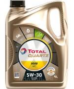 TOTAL QUARTZ 9000 FUTURE NFC 5W-30 4L