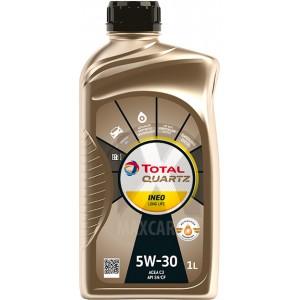 Моторно масло TOTAL QUARTZ INEO LONG LIFE 5W-30 1L