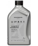 Volkswagen LongLife II 0W-30 1L