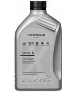 VOLKSWAGEN GROUP SPECIAL D 5W-40 1L
