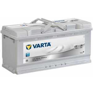 Акумулатор VARTA SILVER DYNAMIC I1110AH 920A R+