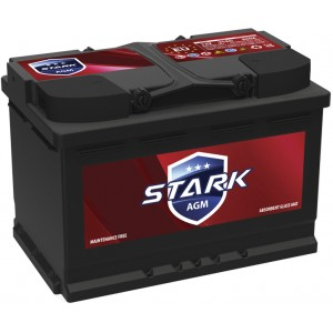 Акумулатор STARK RED AGM 95AH 860A R+