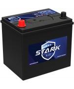 STARK BLUE 60AH 450A L+ JIS 1