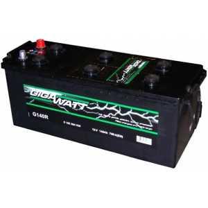 GIGAWATT 140AH 760A L+
