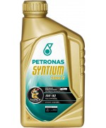 PETRONAS SYNTIUM 3000 E 5W-40 1L 1