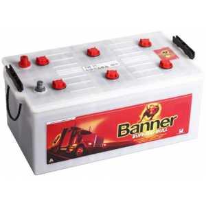 Акумулатор BANNER BUFFALO BULL 200AH 1000A L+