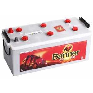 Акумулатор BANNER BUFFALO BULL 170AH 900A L+