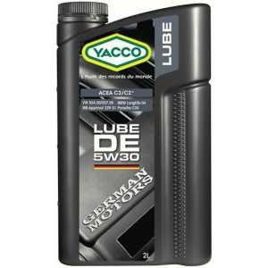 YACCO LUBE DE 5W-30 2L