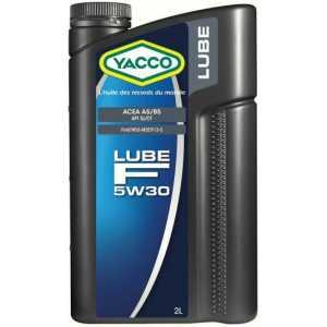 YACCO LUBE F 5W-30 2L