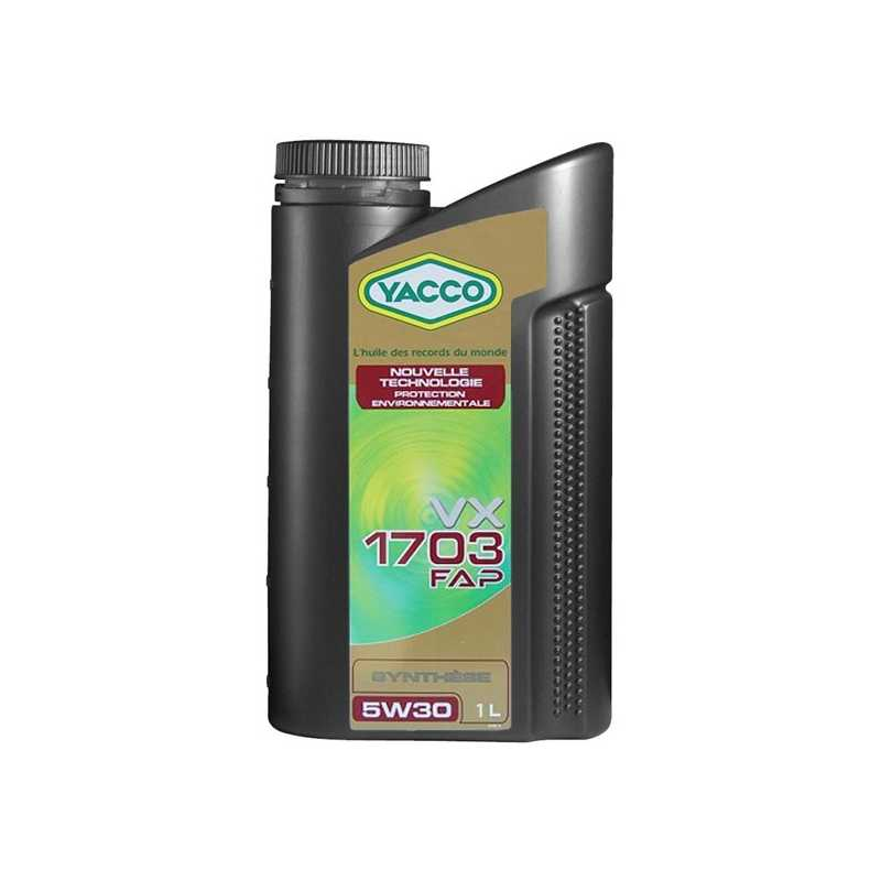 YACCO VX 1703 FAP 5W-30 1L