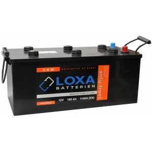 LOXA 180AH 1100A L+