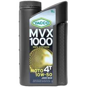 YACCO MVX 1000 4T 10W-50 1L