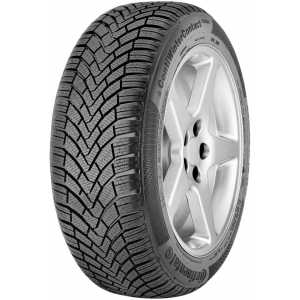 CONTINENTAL ContiWintCont TS850 205/55 R16 91T