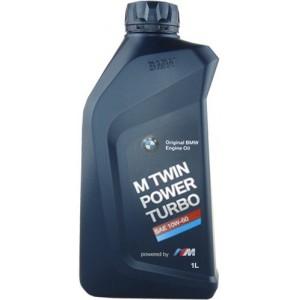 BMW M TWIN POWER TURBO 10W-60 1L