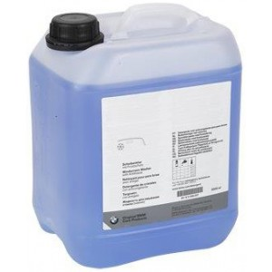 BMW Genuine Windscreen Wash Clean Antifreeze 5L