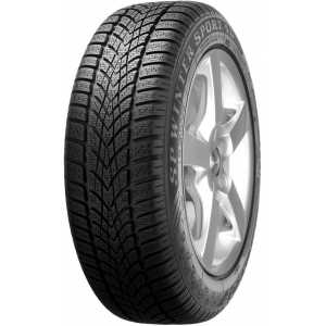 DUNLOP SP WINTER SPORT 4D MS 225/45 R17 91H