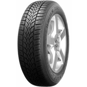 DUNLOP SP WINTER RESPONSE 2 MS 195/65 R15 91T