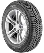 MICHELIN ALPIN A4 GREEN X 205/55 R16 91T
