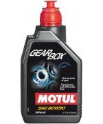 MOTUL GEARBOX 80W-90 1L