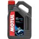 Мотоциклетно масло MOTUL 100 2T 4L