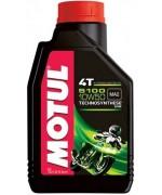 Мотоциклетно двигателно масло MOTUL 5100 4T 10W-50 1L