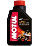 Синтетично мотоциклетно масло MOTUL 7100 4T 15W-50 1L