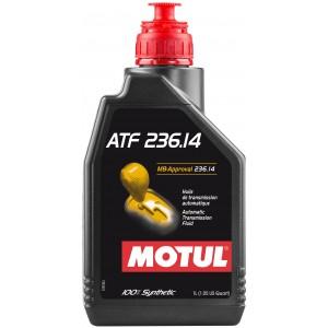 Трансмисионно масло MOTUL ATF 236.14