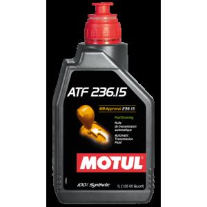 Трансмисионно масло MOTUL ATF 236.15 1L