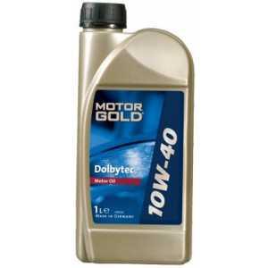 MOTOR GOLD ECOTEC 10W-40 1L