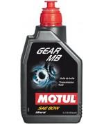 Автомобилно трансмисионно масло MOTUL GEAR MB 80W 1L