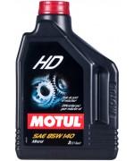 MOTUL HD 80W-90 2L