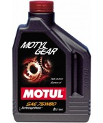 MOTUL MOTYLGEAR 75W-80 2L