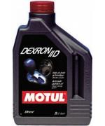 MOTUL DEXRON IID 2L