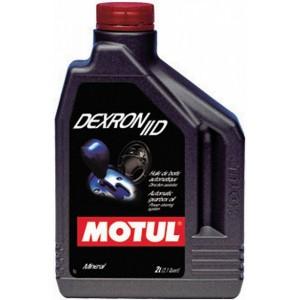Трансмисионно масло MOTUL DEXRON IID 2L