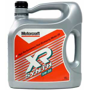 MOTORCRAFT XR SINTEHTIC 5W-30 5L