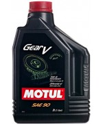 Диференциално масло MOTUL GEAR V SAE 90 2L