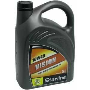 STARLINE 10W-40 5L