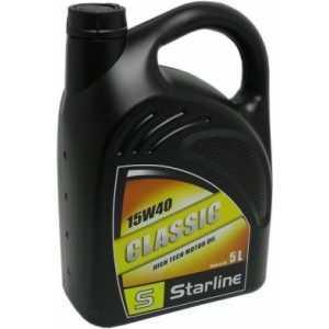 STARLINE 15W-40 5L