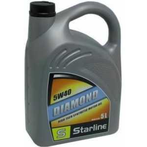STARLINE 5W-40 5L