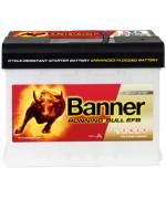 BANNER RUNNING BULL EFB 60AH 560A R+ 1