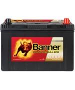 BANNER RUNNING BULL EFB 95AH 760A R+