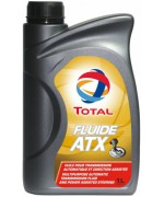 Хидравлично масло TOTAL FLUIDE ATX един литър
