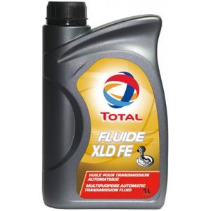 Хидравлично масло за автоматични скоростни кутии TOTAL FLUIDE XLD FE 1L